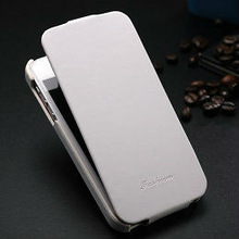 leather pu filp cover for iphone 5, mobile phone bag for iphone 5s