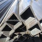 square steel tube/pipe ms pipe in tianjin DNX