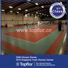 Volleyball Court Flooring Interlocking Sports Floor