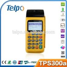 Programmable flash memory rs232 pos terminal module