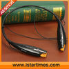 OEM service bluetooth headset with digital recording, mp3,FM, TF card