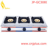 JP-GC308I China Manufactuary Cast Iron Cooking Table