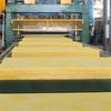Kingflex centrifugal fiberglass wool chinese factory ce test