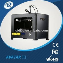 3d object printer,direct supply from printing company,3d printer machine