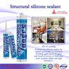 structural silicone sealant/ SPLENDOR high quality cheap silicone sealants/ rtv acetic silicone sealant