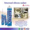 structural silicone sealant/ SPLENDOR high quality cheap silicone sealants/ paintable silicone sealant