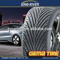 neumáticos del coche hecho en corea
