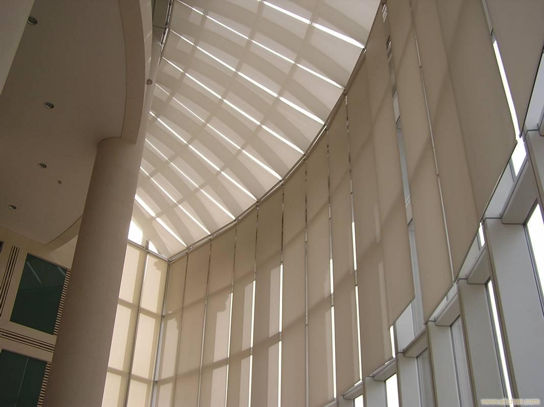 Fcs velux amplias claraboyas tragaluz de la azotea de Velux skylight shade