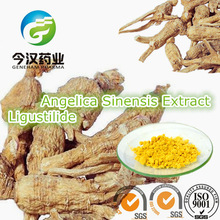 Traditional Chinese Medicine Angelica sinensis Extract 1% Ligustilide