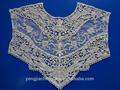 Yjc6504-3 mais recente moda malha de algodão pescoço colares para a senhora