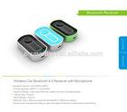 wireless car bluetooth 4.0 receiver