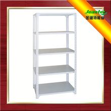 Storage Pallet Rack Multi Level Storage Rack (Middle Duty )Storage Shelf 4 Shelf Glass Tv Stand