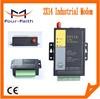 F2114 industrial powerline communication plc modbus modem rs485