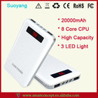 For Psp / Game Machine / Iphone / Ipad / Samsung Dual Usb Output Universal Power Charger