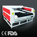 grande taille de vêtements en coton cx160100 en cuir machine de découpe laser prix