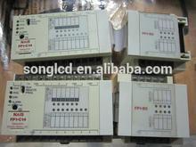 Panason PLC FP1-C14 200/ FP1-E8 88 Programmable controller