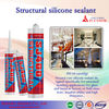 structural silicone sealant/ SPLENDOR high quality cheap silicone sealants/ silicone sealant for wood