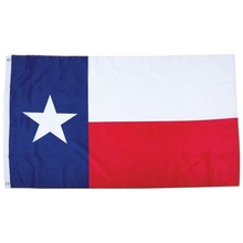 Polyester TEXAS STATE FLAG