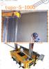 new design automatic concrete finishing machine with CE certificate(tupo-5-1000)