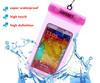 mobile phone waterproof cell phone bag