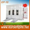 Alta qualidade aprovado pela CE da pintura de pulverizador cabine / pintura quartos / big spray booth