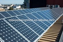 MPPT controller 4000w high efficiency solar ener