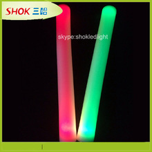 kids birthday party supplies, led foam flashing light stick