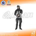 de seguridad y equipo de protección equipo antimotines de engranajes revuelta contra el equipo de protección