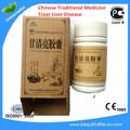 Proteger o fígado herbal remédios/liver cleanse ervas naturais