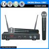 SN-U73 wireless headset microphone system