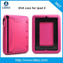 for iPad 2/3/4 EVA Case