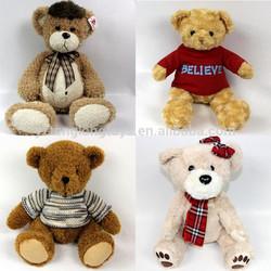 Wholesale stuffed cheap custom teddy bears