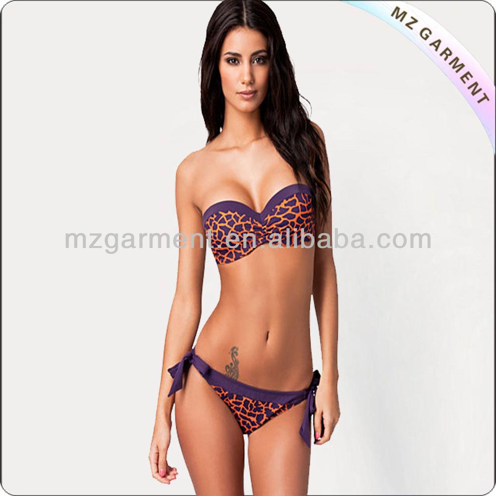 Western Bikini 118