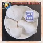 Cheaper Round White Pebble Stone / Gravel