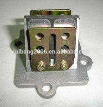 JOG 50cc reed valves block