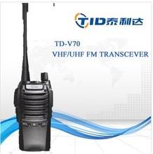 new design for motorola vox hand held security radios