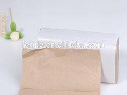 disposable bathroom hand towels