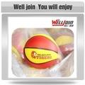 New Design bola Anti Stress espuma PU basquete