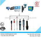 PHS-8B on line intelligent industrial ph meter with sensor