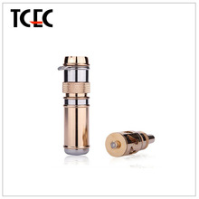 Best price hornet mod mechanical mod e cig made in China best quality fit for ithaka kayfun atomizer china manufacuturer