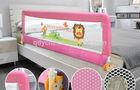 new design kids safety bed rail