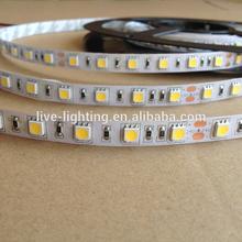 2014 new price 5050 led strip light bar for channel light