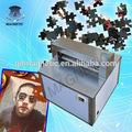 Moda puzzles/rompecabezas machine860,650 puzzles/rompecabezas piezas de cajas de cartón