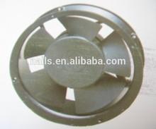 Axial AC fan electro motor