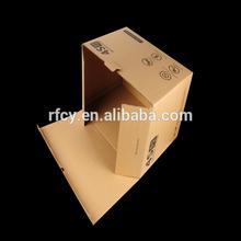 Corrugated Carton Box Factory