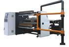 High-Speed Automatic Plastic-Film&Paper slitting Machine (FHQE Series)