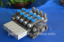 environment vehicle ,electric pneumatic control valve DCV140