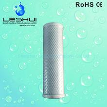 High Precision CTO Active Carbon Water Filter Cartridge Remove Sediment