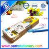 multifunctional pencil case |stylish pencil case|plastic pencil case with sharpener