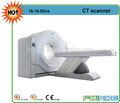 16-16-Slice venda quente CE aprovado novo produto ct scanner máquina
